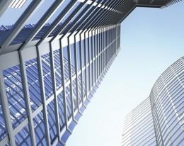 Aliuminio langai, durys ir fasadai
