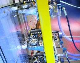 Stiklo Paketų gamybos įranga