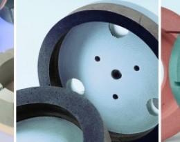 Poliravimo diskai