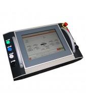 Kompiuterinė valdymo sistema E 580