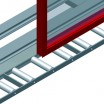 Kontrolės ir stiklinimo sistema VE 3000