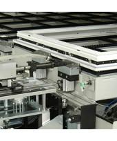 Automatinis varčios furnitūros montavimo įrenginys FBS-SpeedStar-4S