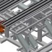 Langinių montavimo stalas RMT 1400