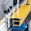 1 veleno frezavimo – kopijavimo staklės AS 170