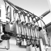 4 ašių kampų valymo staklės ES-4MXL