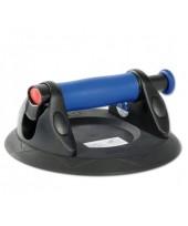Vakuuminis pritraukėjas su rankiniu siurbliu