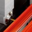 Profilių apdirbimo centras SBZ 131 eluCam
