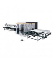 Profilių apdirbimo centras SBZ 630