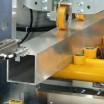 Profilių apdirbimo centras SBZ 631