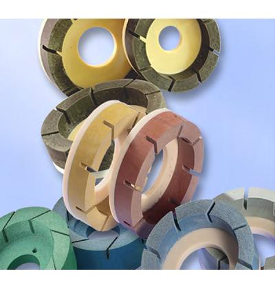 Artifex poliravimo diskai (AO)