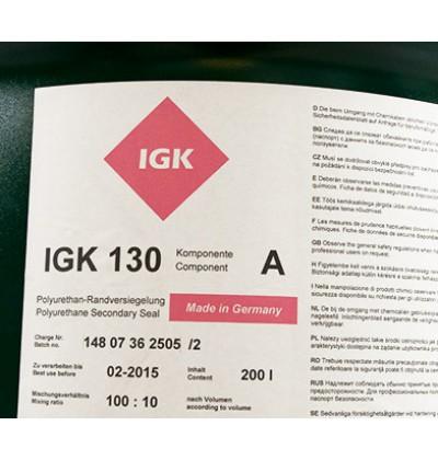 IGK 130 Poliuretanas